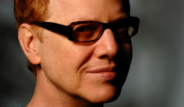 Danny Elfman to sing publicly for first time since Oingo Boingo's 1995 farewell