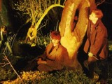 Echo & The Bunnymen's 'Crocodiles' to be reissued on red vinyl for Record Store Day