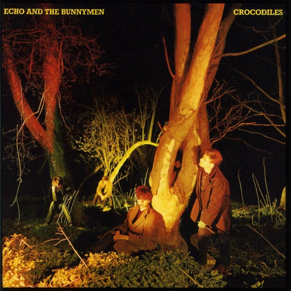 Echo and the Bunnymen, 'Crocodiles'