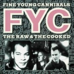 Fine Young Cannibals, 'The Raw & The Cooked'