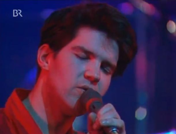 Vintage Video: Lloyd Cole &amp; The Commotions in Munich, 1985  watch full 40-minute set