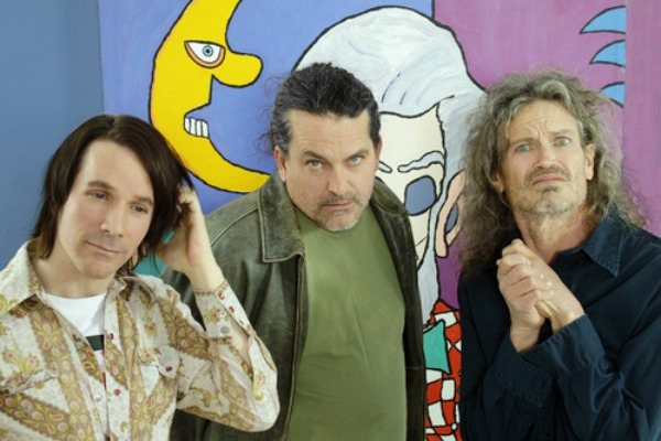Meat Puppets return with 'Rat Farm' this spring — plus U.S. tour, SXSW shows