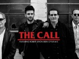 The Call reunites after 20 years with BRMC's Robert Been filling in for late father