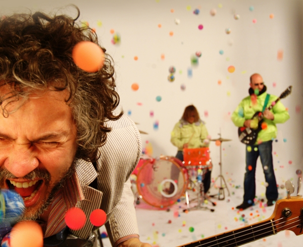 The Flaming Lips - The Soft Bulletin 5.1