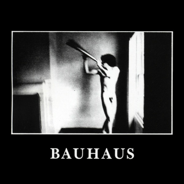 Bauhaus, 'In the Flat Field'