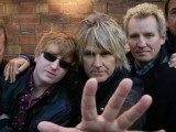Stream: Big Country with Mike Peters, 'Hurt' — first single off upcoming 'The Journey'
