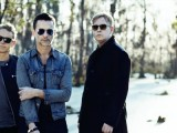 Depeche Mode premieres 'Soothe My Soul' video, adds Las Vegas concert in October