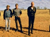 'A busy year ahead': Midnight Oil poised to announce reunion tour later this week