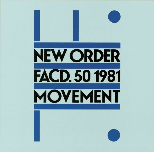 New Order, 'Movement'
