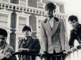 Orange Juice's 4 original studio albums to be reissued on CD, vinyl next year