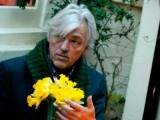Robyn Hitchcock touring with Peter Buck, playing Colin Meloy-hosted 60th birthday bash