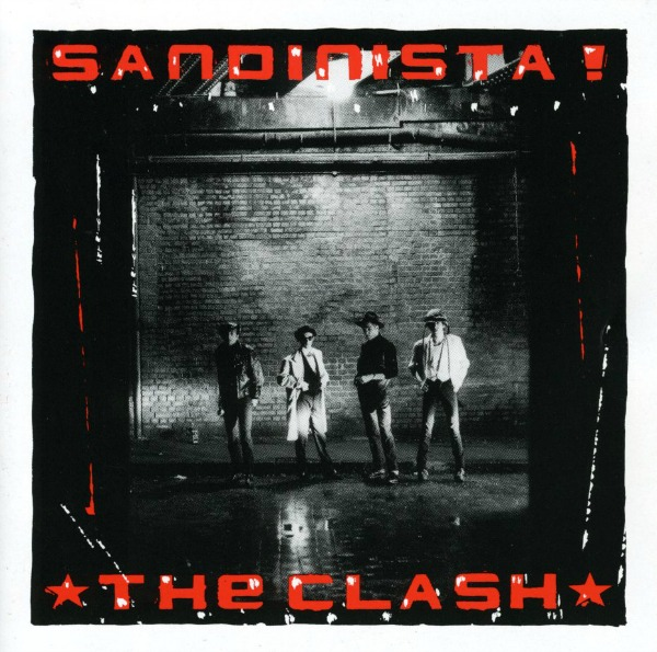 The Clash, 'Sandanista!'