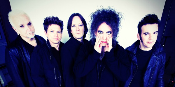 The Cure to perform 'small clutch of happy hits' at pair of London benefit shows this week