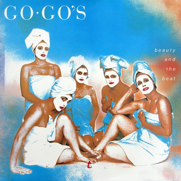 The Go-Go's, 'Beauty and the Beat'