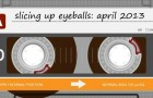 Stream: Auto Reverse  Slicing Up Eyeballs Mixtape (April 2013)