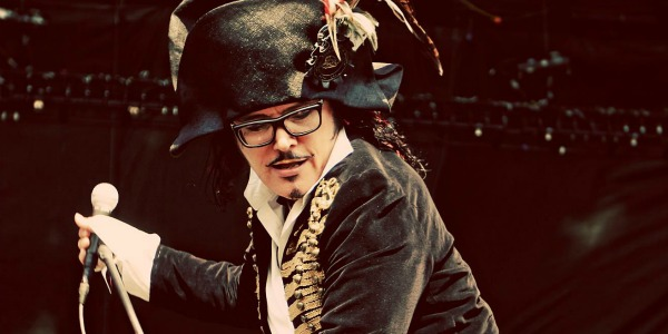 Adam Ant to perform 1982's 'Friend or Foe' on North American tour this September