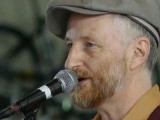Video: Billy Bragg plays live on KEXP during SXSW — watch full 30-minute set
