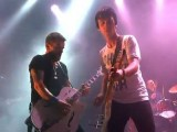 Video: Johnny Marr and Billy Duffy tear up 'I Fought the Law' and 'How Soon Is Now?'