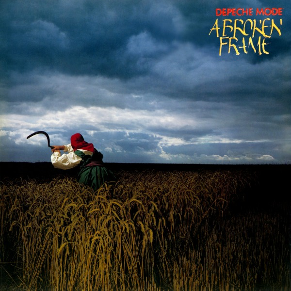 Depeche Mode, 'A Broken Frame'
