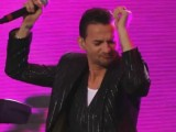 Video: Depeche Mode performs 'Soothe My Soul,' 'Heaven' on 'Jimmy Kimmel Live!'
