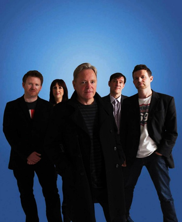 New Order 2012