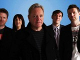 Video: New Order debuts new song 'Drop the Guitar' at Lollapalooza Chile