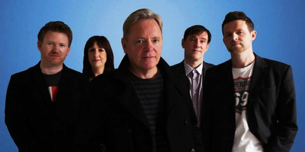 New Order to headline Los Angeles' Greek Theatre a week after Sasquatch! festival