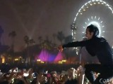 Video: Nick Cave & The Bad Seeds at Coachella — watch full 45-minute set