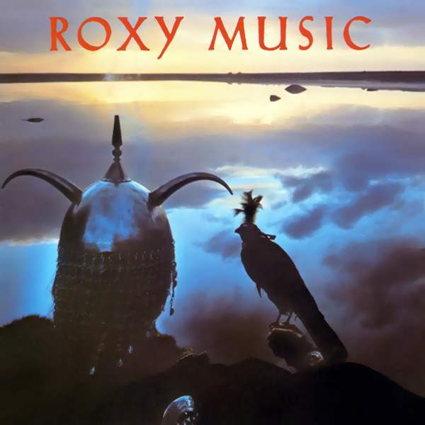 Roxy Music, 'Avalon'