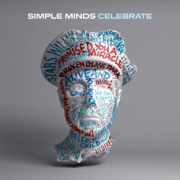 Simple Minds, Celebrate