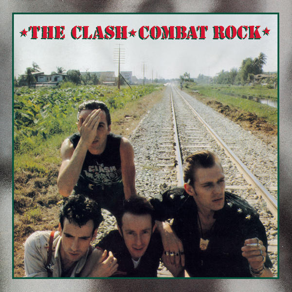 The Clash, 'Combat Rock'