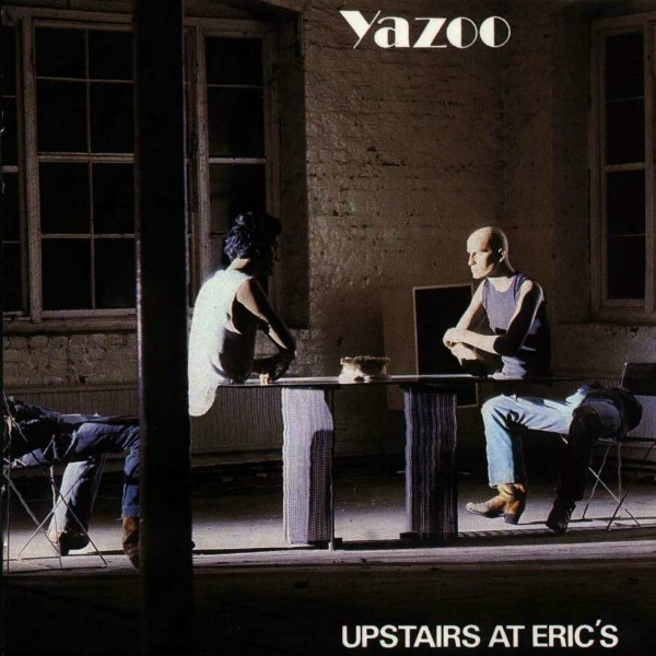 Yazoo, 'Upstairs at Eric's'