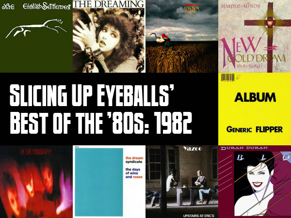 Slicing Up Eyeballs 80s Alternative Music College Rock Indie