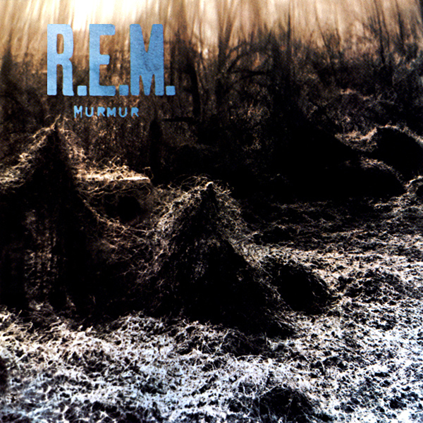 Image result for R.E.M. - Murmur (1983)