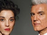 Download: David Byrne and St. Vincent release free 'Brass Tactics' EP