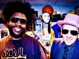 Elvis Costello and The Roots to drop 'moody, brooding' album 'Wise Up Ghost' this fall