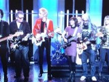 Video: Kim Gordon, Steve Jones, J Mascis, Aimee Mann send off SNL's Fred Armisen