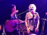 Video: Tanya Donelly reunites with The Breeders in Boston at 'Last Splash' show