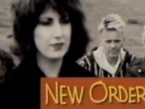 '120 Minutes' Rewind: Alan Hunter puts New Order under the '120 X-Ray' — 1986
