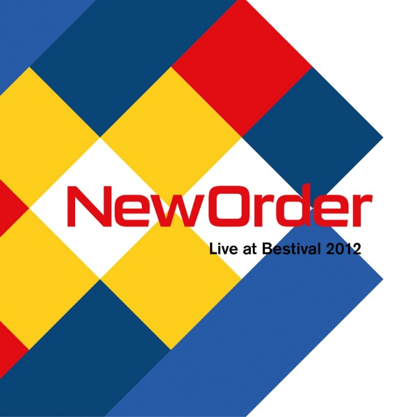 New Order, 'Live at Bestival 2012'