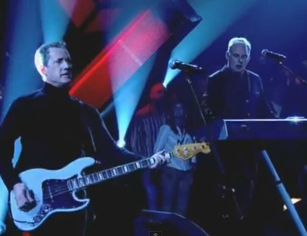 OMD on Jools