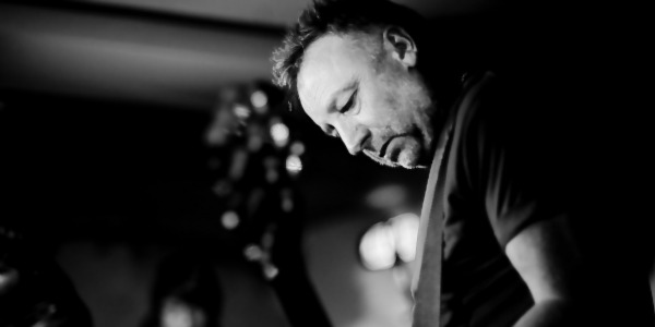 Peter Hook to perform New Order's 'Low-Life,' 'Brotherhood' on North American tour