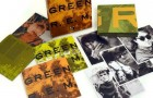 Contest: Win R.E.M.'s 'Green: 25th Anniversary Edition' on double CD or 180-gram vinyl