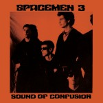 FIRELP015 Spacemen 3 - Sound OF Confusion LP SLEEVE