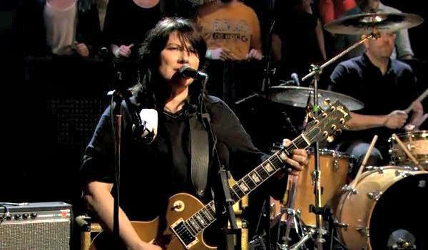 The Breeders on Jimmy Fallon