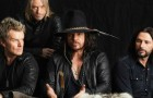The Cult to perform 1987's 'Electric' on tour, release aborted 'Love' follow-up 'Peace'