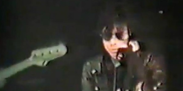 Vintage Video: The Sisters of Mercy in Chicago, 1984 — watch full 50-minute concert