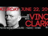 Contest: Win tickets to see Erasure's Vince Clarke play a DJ set in Toronto on June 22