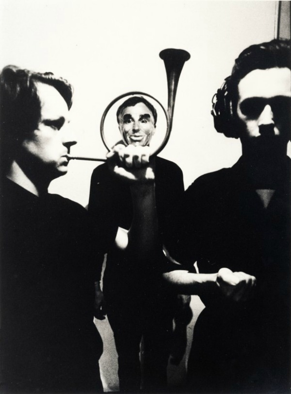 Cabaret Voltaire Net Worth