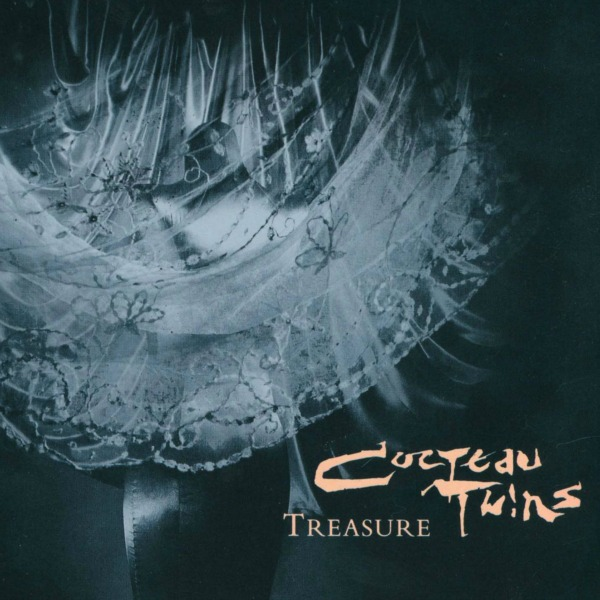 Cocteau Twins, 'Treasure'